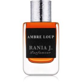 Rania J. Ambre Loup parfumska voda uniseks 50 ml