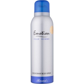 Rasasi Emotion for Men dezodorant w sprayu dla mężczyzn 200 ml