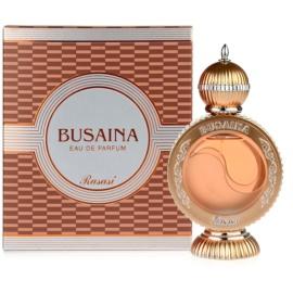 Rasasi Busaina Eau de Parfum für Damen 50 ml