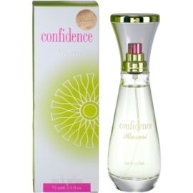 Rasasi Confidence eau de parfum para mujer 75 ml