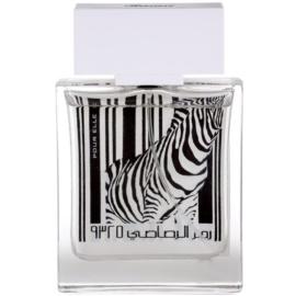 Rasasi Rumz Al Rasasi Zebra Pour Elle Eau de Parfum für Damen 50 ml