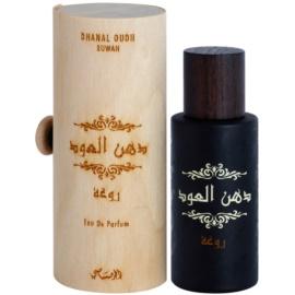 Rasasi Dhanal Oudh Ruwah parfumska voda uniseks 40 ml