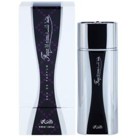 Rasasi Faqat Lil Nissa eau de parfum nőknek 40 ml
