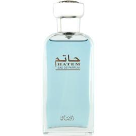 Rasasi Hatem Men Eau de Parfum für Herren 75 ml