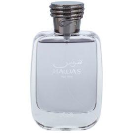Rasasi Hawas For Men Parfumovaná voda pre mužov 100 ml
