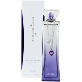 Rasasi Al Hobb Al Hakiki Eau de Parfum für Damen 100 ml