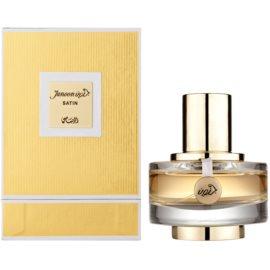 Rasasi Junoon Satin parfémovaná voda pro ženy 50 ml