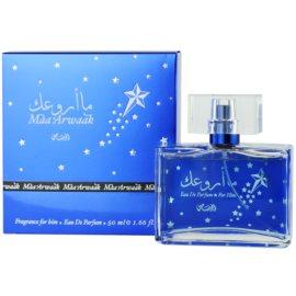 Rasasi Maa Arwaak for Him parfumska voda za moške 50 ml
