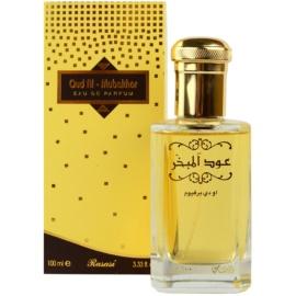 Rasasi Oud Al Mubakhar parfémovaná voda unisex 100 ml