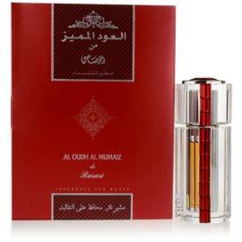 Rasasi Al Oudh Al Mumaiz for Women Eau de Parfum für Damen 35 ml