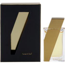 Rasasi Oudh Al Boruzz Asrar Indonesia parfumska voda uniseks 50 ml