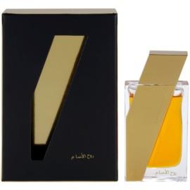 Rasasi Oudh Al Boruzz Rooh Al Assam eau de parfum unisex 50 ml