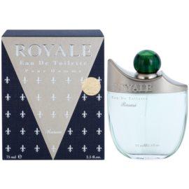 Rasasi Royale Pour Homme eau de parfum férfiaknak 75 ml