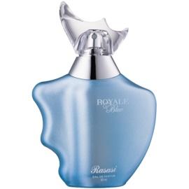 Rasasi Royale Blue for Women Eau de Parfum für Damen 50 ml