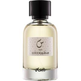 Rasasi Sotoor Seen eau de parfum unisex 100 ml
