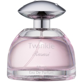 Rasasi Twinkle Eau de Parfum for Women 50 ml