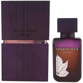 Rasasi La Yuqawam eau de parfum nőknek 75 ml