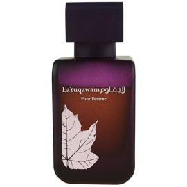 Rasasi La Yuqawam parfémovaná voda pro ženy 75 ml