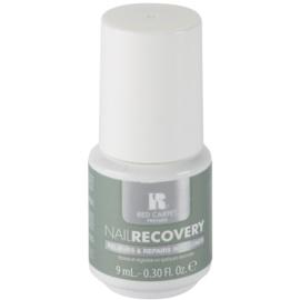 Red Carpet Nail Recovery gel pentru unghii deteriorate utilizat cu lampa LED  9 ml