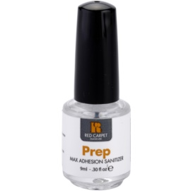 Red Carpet Prep предварителна грижа срещу лющене на нокти с гел  9 мл.