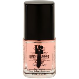 Red Carpet Clingy base de esmalte de uñas tono 20790 -1000 15 ml