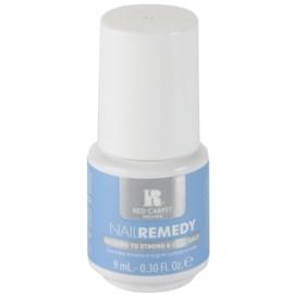 Red Carpet Nail Remedy esmalte de gel con lámpara LED para fortalecer uñas   9 ml