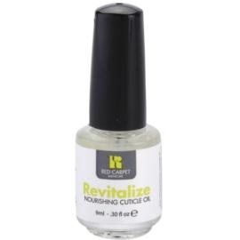 Red Carpet Revitalize olejíček pro zdravou kůžičku a nehty  9 ml