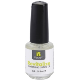 Red Carpet Revitalize aceite para cutículas y uñas saludables  9 ml