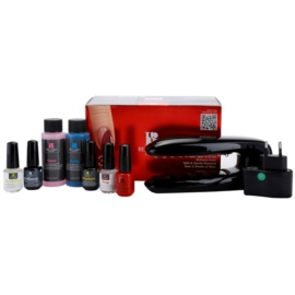 Red Carpet Gel Polish Starter Kit coffret II.