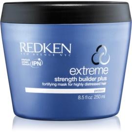 Redken Extreme regenerační maska pro poškozené, chemicky ošetřené vlasy  250 ml