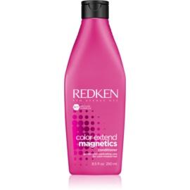 Redken Color Extend Magnetics Conditioner für gefärbtes Haar  250 ml