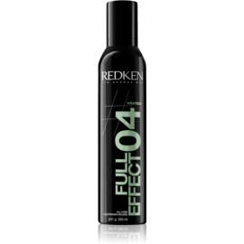 Redken Volumize Full Effect 04 pěnové tužidlo pro objem  250 ml