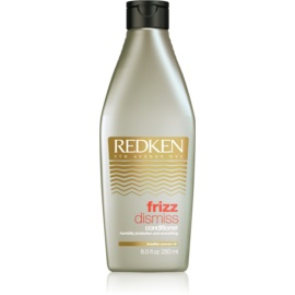 Redken Frizz Dismiss balsam cu efect de netezire anti-electrizare  250 ml
