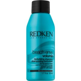 Redken Beach Envy Volume Strand Look Shampoo   50 ml