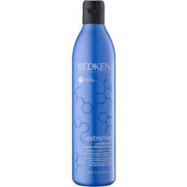 Redken Extreme condicionador para cabelo danificado  500 ml