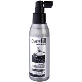 Redken Cerafill Maximize сироватка для волосся для миттєвого збільшення об'єму волосся  125 мл