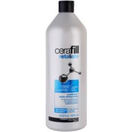 Redken Cerafill Retaliate balsam impotriva caderii parului  1000 ml