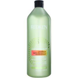 Redken Curvaceous acondicionador para cabello ondulado y con permanente  1000 ml