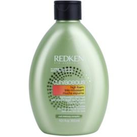 Redken Curvaceous шампунь-крем для кучерявого та хвилястого волосся  300 мл
