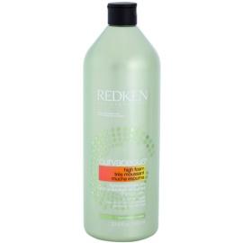 Redken Curvaceous шампунь-крем для кучерявого та хвилястого волосся  1000 мл