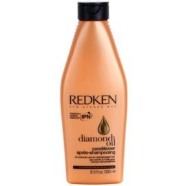 Redken Diamond Oil kondicionáló a károsult hajra  250 ml