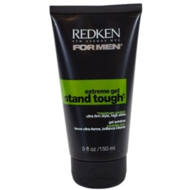 Redken For Men Styling gel za lase z močnim utrjevanjem  150 ml
