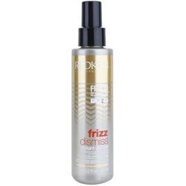 Redken Frizz Dismiss Öl Pflege für glatte Haare  125 ml