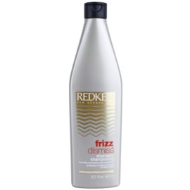 Redken Frizz Dismiss champú alisador antiencrespamiento  300 ml