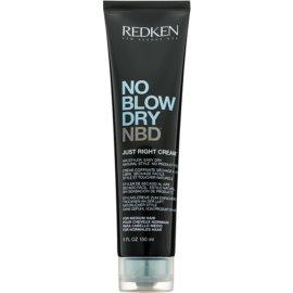 Redken No Blow Dry crema modellante asciugatura rapida  150 ml