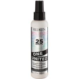 Redken One United cuidado de cabelo multifuncional  150 ml