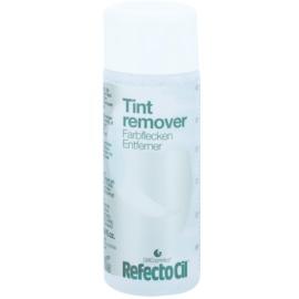 RefectoCil Tint Remover odstraňovač barevných skvrn z kůže po barvení obočí  100 ml