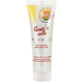 Regal Goat's Milk Tagescreme mit Ziegenmilch  50 ml