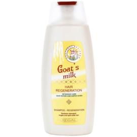 Regal Goat's Milk šampon s kozím mlékem  250 ml