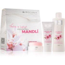 Regina Almond kozmetični set (za suho kožo)